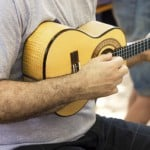 Man Evicted from Nursing Home For Playing Ukulele Music